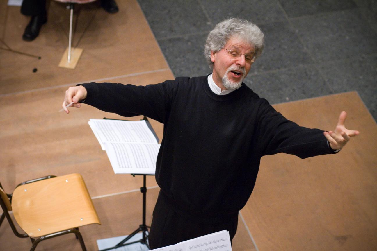 Rainer Kimstedt, Anspielprobe 3, HKK 2010