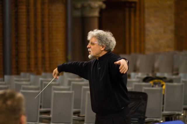 Rainer Kimstedt, Anspielprobe 1, HKK 2010