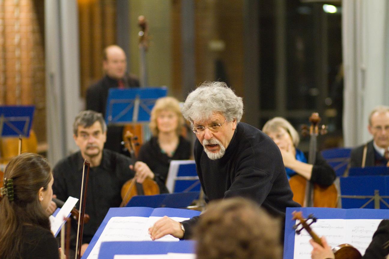 Rainer Kimstedt, Anspielprobe 2, HKK 2010